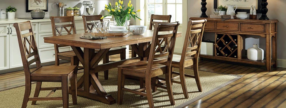 Kitchen U0026 Dining Room Furniture   Tables, Chairs, Sets | Brownu0027s Furniture  | Orrville, OH