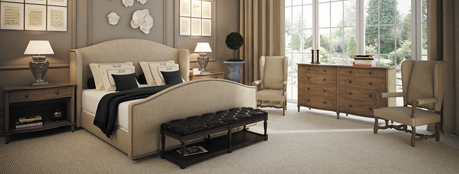 Bedroom - Klingman\'s - Grand Rapids, Holland, & Lansing, MI