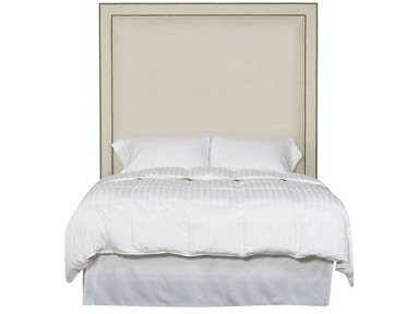 Vanguard Hillary/Hank Queen Headboard 503DQ-H