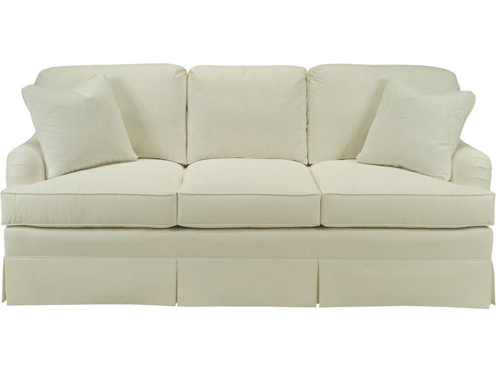 Vanguard living room east lake sofa 603 s hamilton sofa for D furniture galleries rockville md