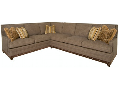 Vanguard Riverside Left Corner Sofa 604-LCS