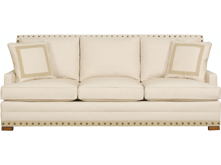 Vanguard Riverside Sofa 604 S