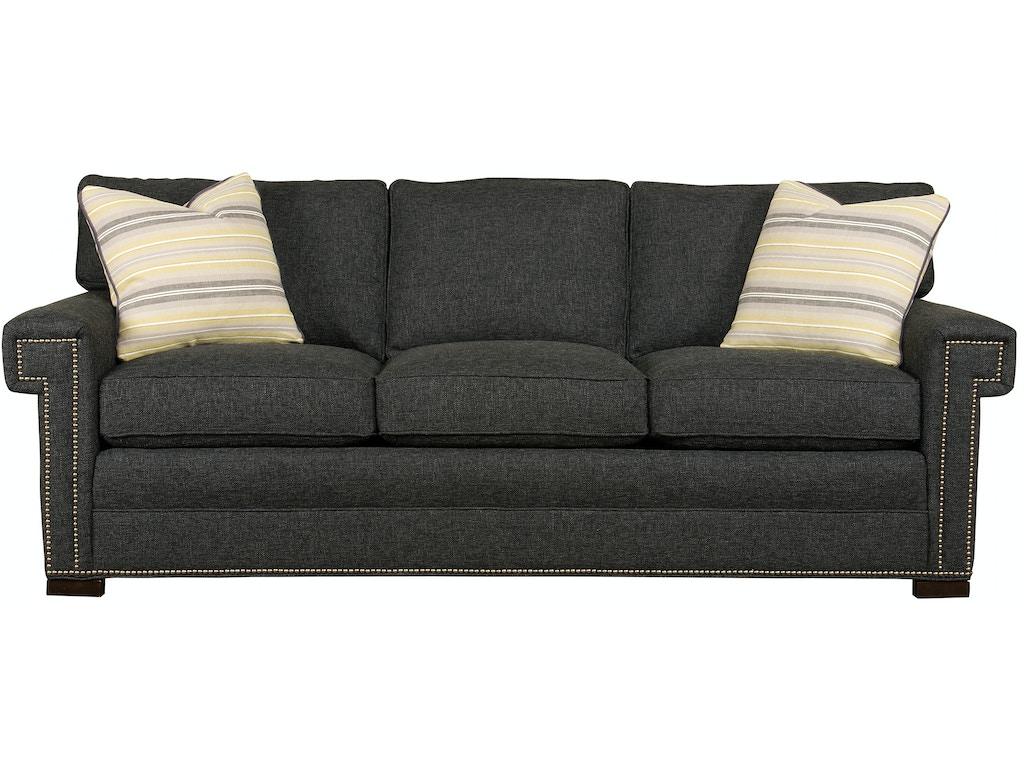 Vanguard Living Room Davidson Sofa 622 S Seville Home Leawood Kansas City Olathe And