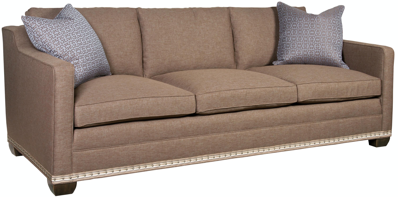Vanguard Furniture Stanton Sofa 647 S