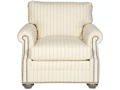 Vanguard Gutherly Chair 648-CH