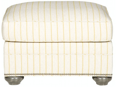 Vanguard Furniture Gutherly Ottoman