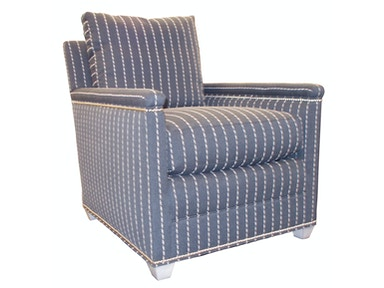 Vanguard Furniture Connelly Springs Chair