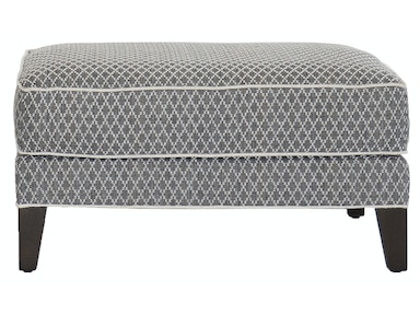 Vanguard Furniture Century Club Ottoman