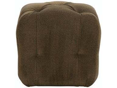Vanguard Furniture Glen Haven Square Ottoman