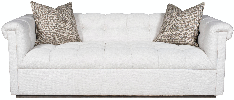 Vanguard Living Room Nottingham Mid Sofa 9047 MS At Issis U0026 Sons