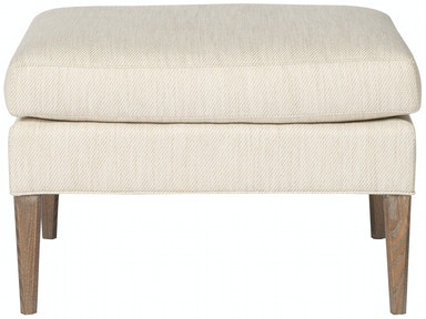 Vanguard Furniture Griffin Ottoman