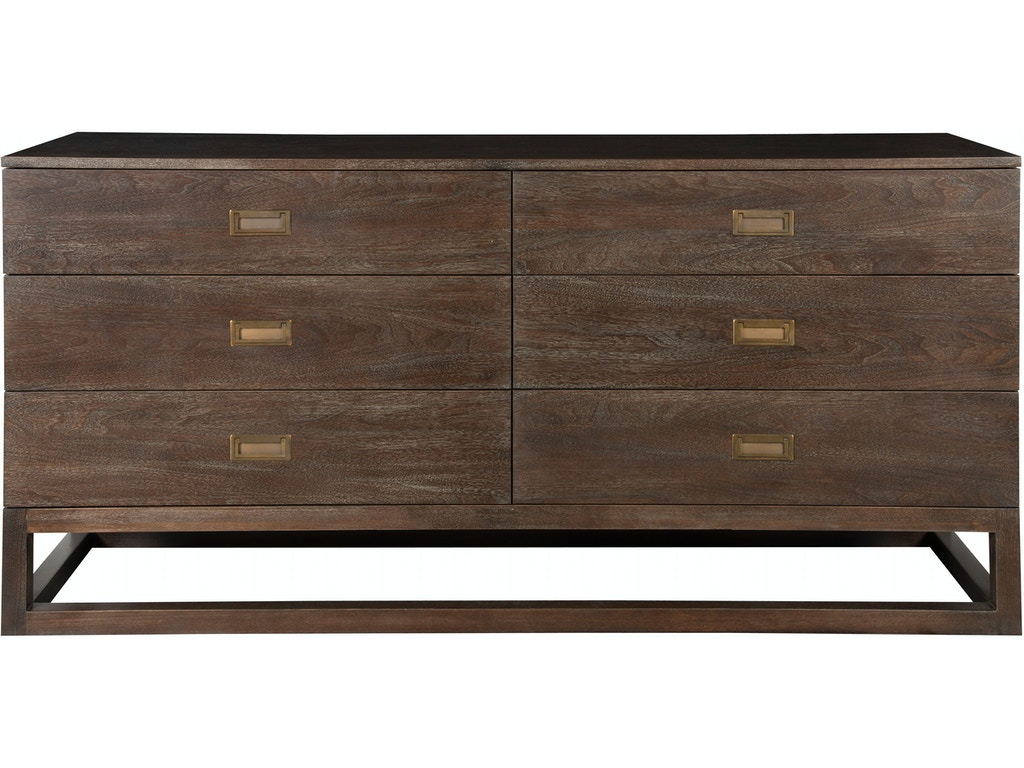 Vanguard bedroom colgate drawer chest 9504d michael for D furniture galleries closing