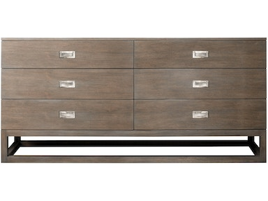 Vanguard Colgate Drawer Chest 9504D