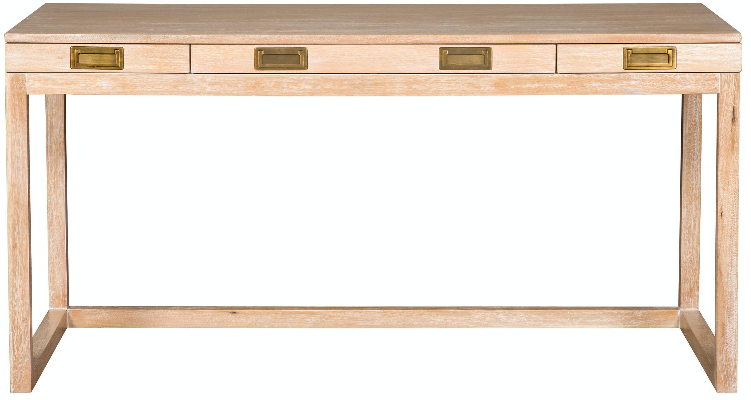 Vanguard Furniture Home Office Colgate Desk 9504dk Louis