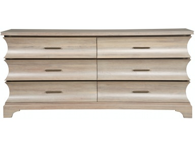 Vanguard Pebble Hill Chest Of Drawers 9515D