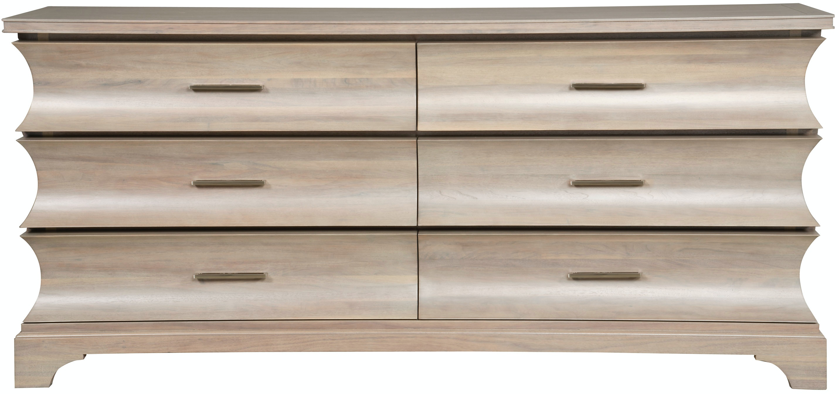 Charmant Vanguard Furniture Pebble Hill Chest Of Drawers 9515D