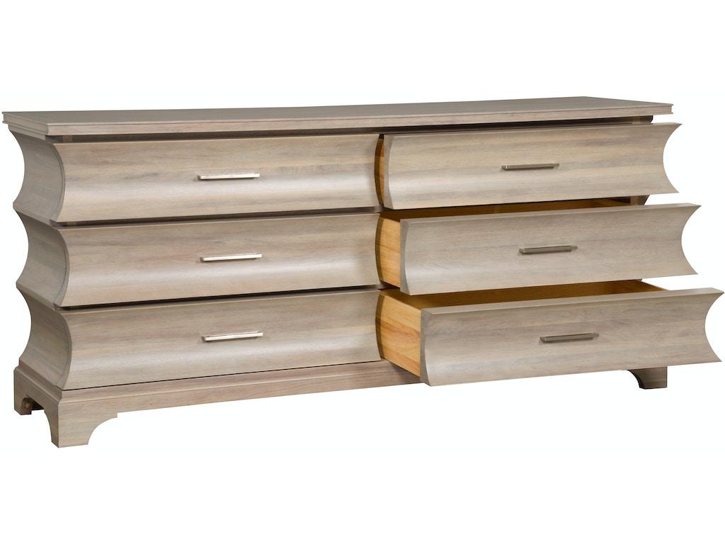 Vanguard Furniture Bedroom Pebble Hill Chest Of Drawers D - Louis shanks bedroom furniture