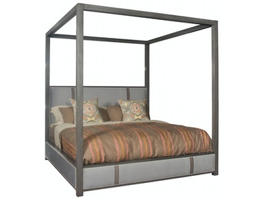 Vanguard Marshall Queen Bed 9527Q-HF
