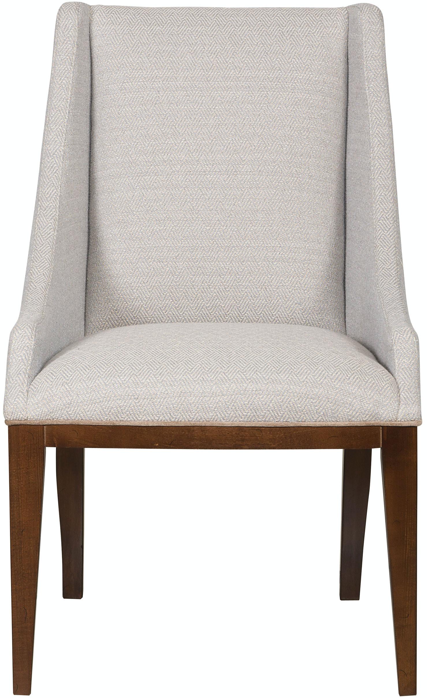 Vanguard Ithaca Dining Arm Chair 9706A