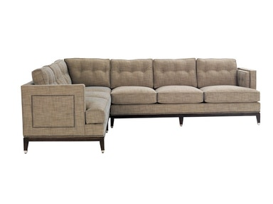 Vanguard Whitaker Left Corner Sofa C18-LCS