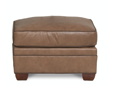 Vanguard Furniture Hillcrest Ottoman