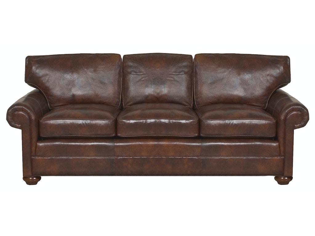 Vanguard Living Room Main Street Sofa 601 S Seville Home Leawood Kansas City Olathe And