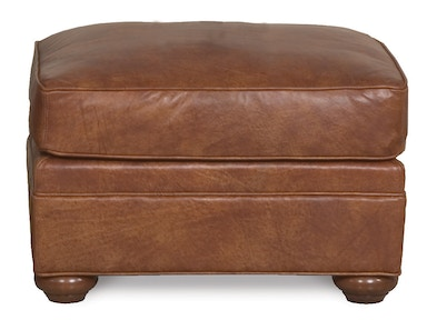 Vanguard Furniture East Lake Ottoman