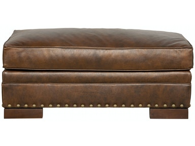 Vanguard Furniture Riverside Ottoman