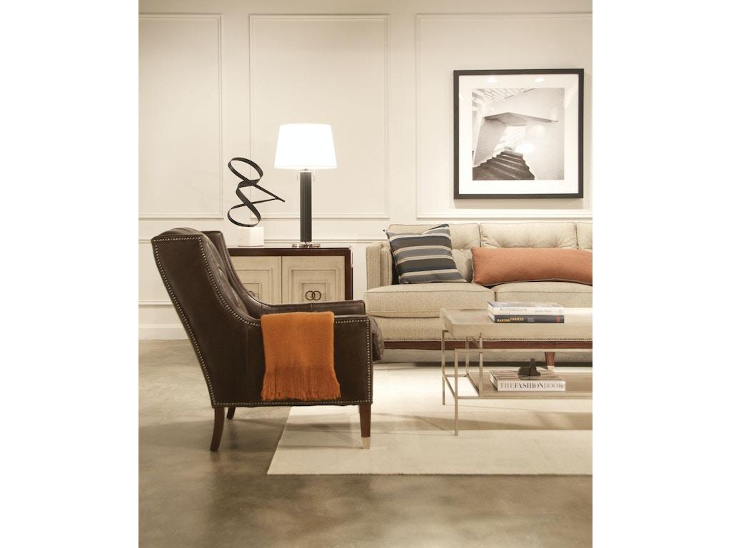 Vanguard Living Room Whitaker Sofa C18 S Whitley Furniture Galleries Raleigh Nc