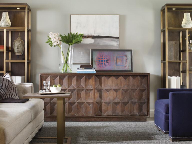 vanguard home entertainment brantley entertainment console w319et bz
