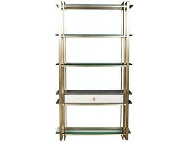 Vanguard Furniture Wallace Etagere
