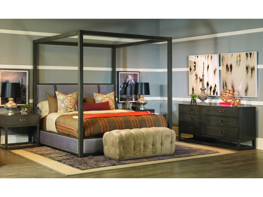 Vanguard bedroom colgate drawer chest 9504d michael for Bedroom furniture union nj