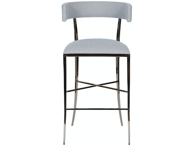 Vanguard Greer Metal Frame Bar Stool V313-BS