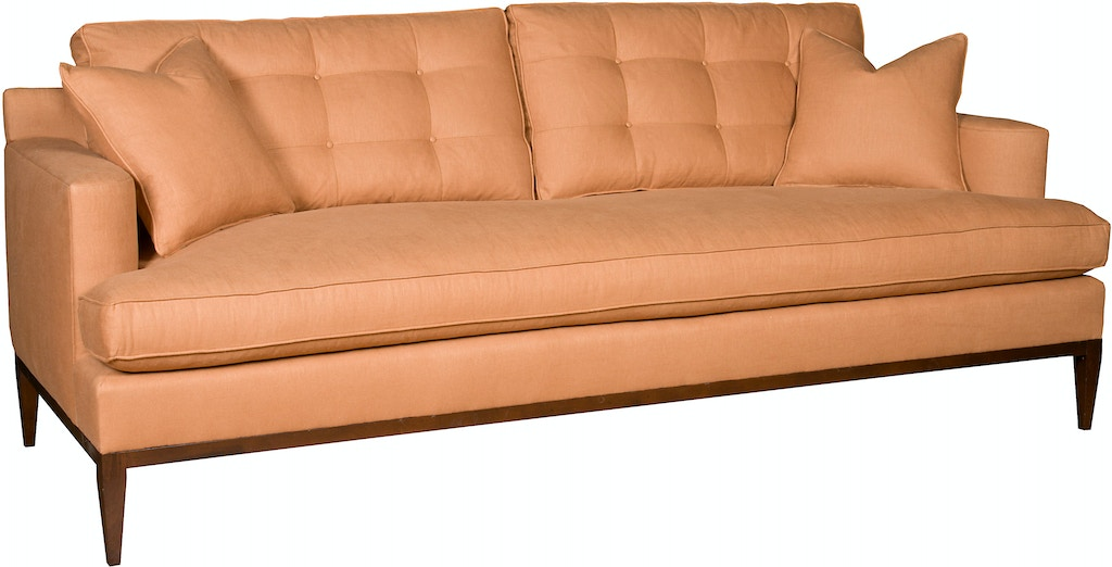 Vanguard Living Room Camilla Sofa V331b 1s Norris Furniture Fort Myers Naples Sanibel And