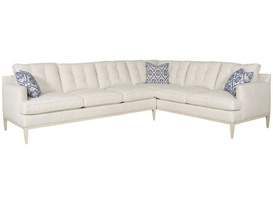 Vanguard Camilla Left Arm Sofa V331B-LAS