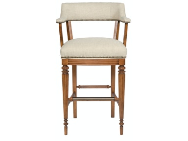 Vanguard Captains Bar Stool V64-BS