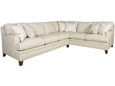 Vanguard Macy Left Arm Sofa V6XLASAF