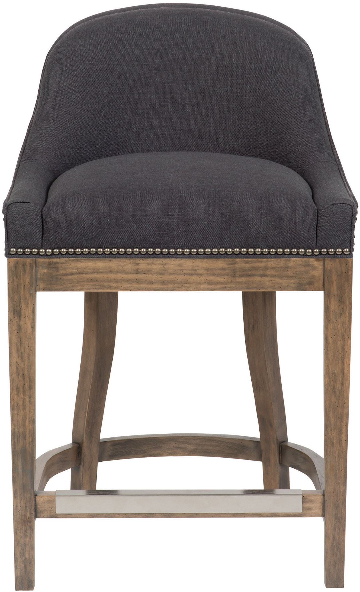 Vanguard Bar And Game Room Calloway Swivel Counter Stool