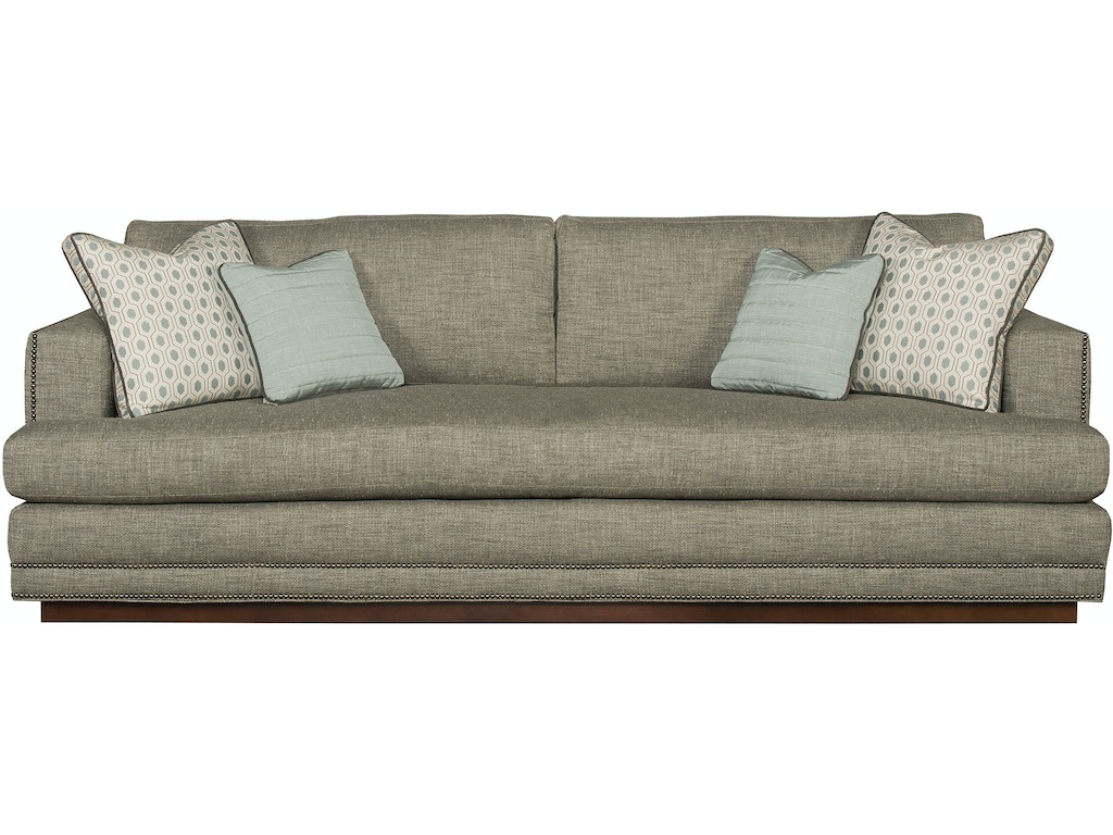 Vanguard Living Room Mulholland Sofa W179 1s Tin Roof Spokane Wa