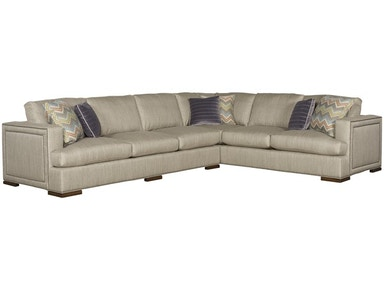 Vanguard Mulholland Left Arm Sofa W179-LAS