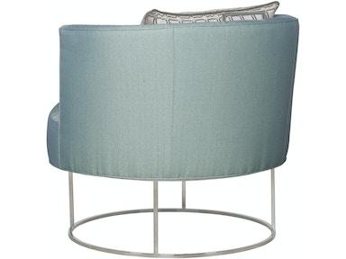Vanguard Living Room Roxy Swivel Chair W199 Sw Tin Roof