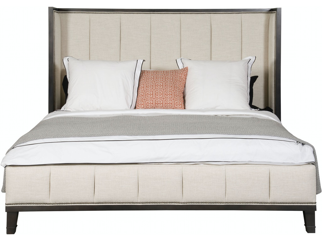 Vanguard Furniture Bedroom Mattingly Queen Bed W532q Hf Louis Shanks Austin San Antonio Tx