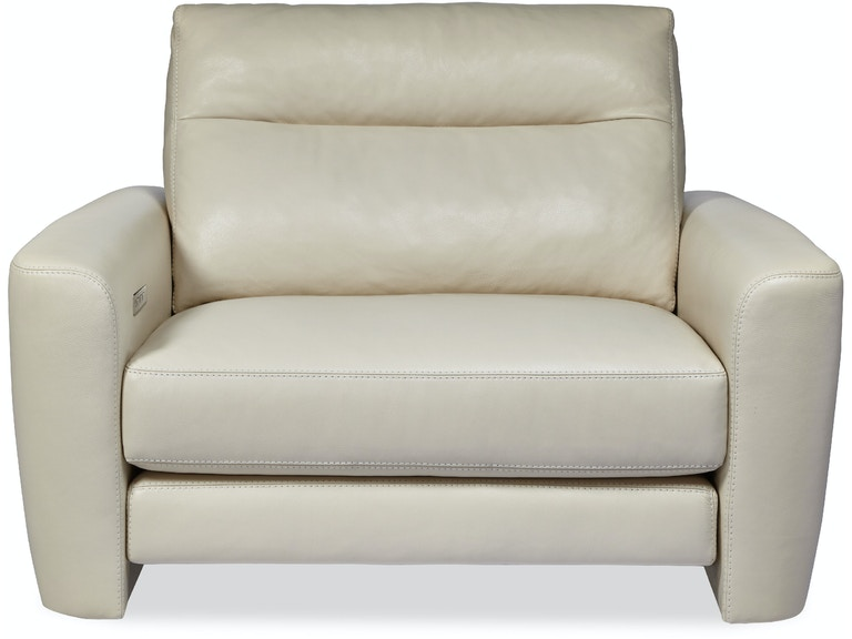 American Leather Chair and a Half CLS-CH2-ST