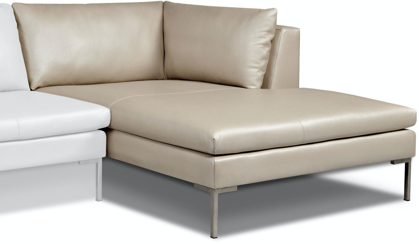 American Leather Living Room Inspiration Sectional Hickory Furniture Mart