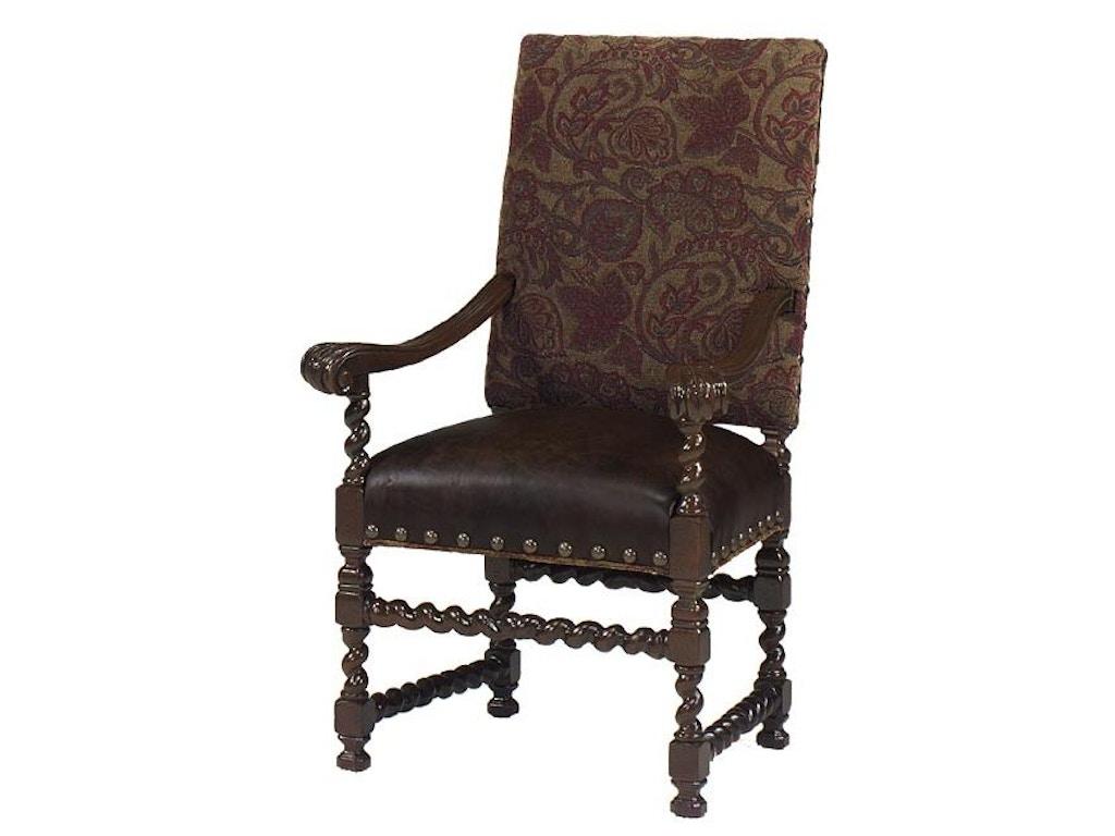 Designmaster Dining Room Canterbury Arm Chair 01 361 Saxon Clark Furniture Patio Design