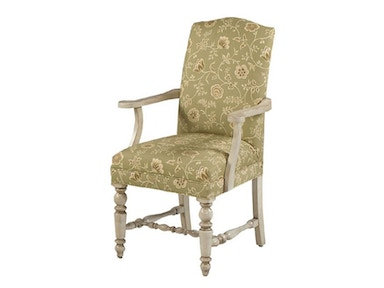 DesignMaster Farmhouse Arm Chair 01-397