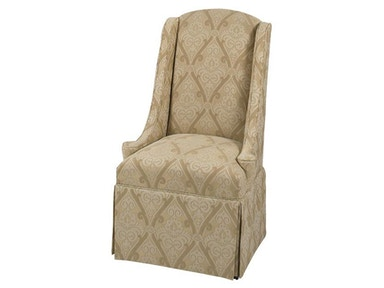 Designmaster Weddington Hostess Chair 01-408