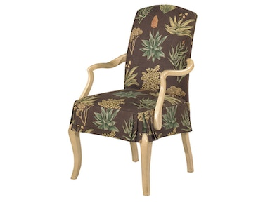 Designmaster Capeville Arm Chair 01-487