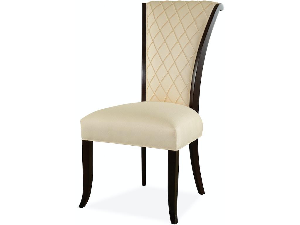 Designmaster Dining Room Savone Side Chair 01 676