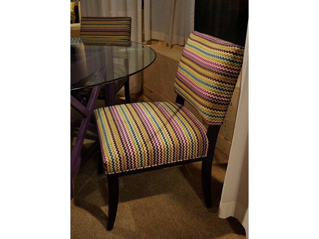Designmaster Dining Room Saxton Side Chair 01 532 Saxon Clark Furniture Patio Design
